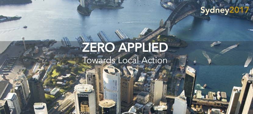 Towards Local Action(2017)