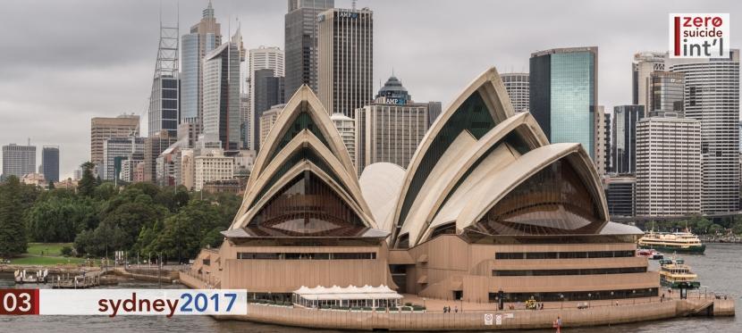 Sydney 2017